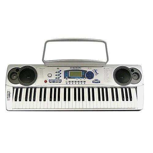 Suzuki SP-45 61-Note Portable Keyboard