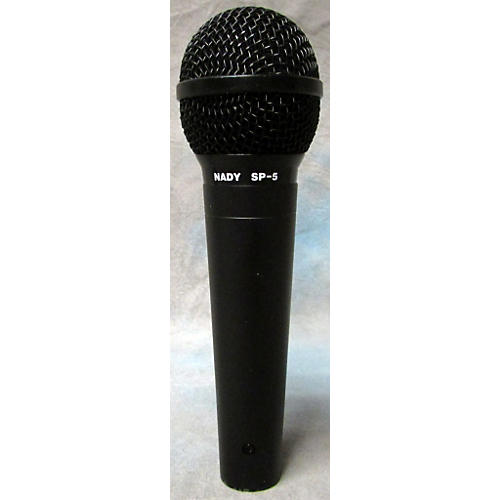 Nady SP-5 Dynamic Microphone