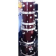 CB Percussion SP 5 Piece Kit Drum Kit