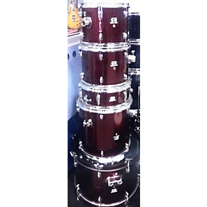Pre-owned CB Percussion SP 5 Piece Kit Drum Kit by CB Percussion