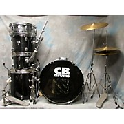 CB Percussion SP 5-piece Kit Drum Kit