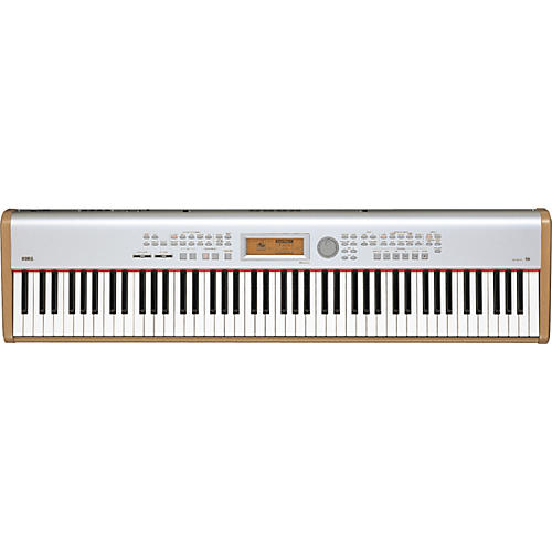 Korg SP-500 Digital Piano with TouchView Screen