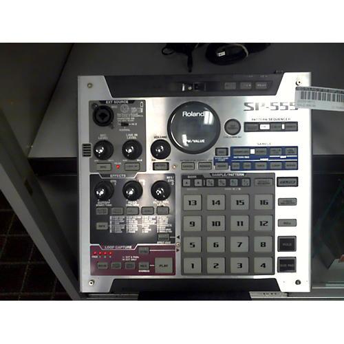 Roland SP-555 Sampler Production Controller