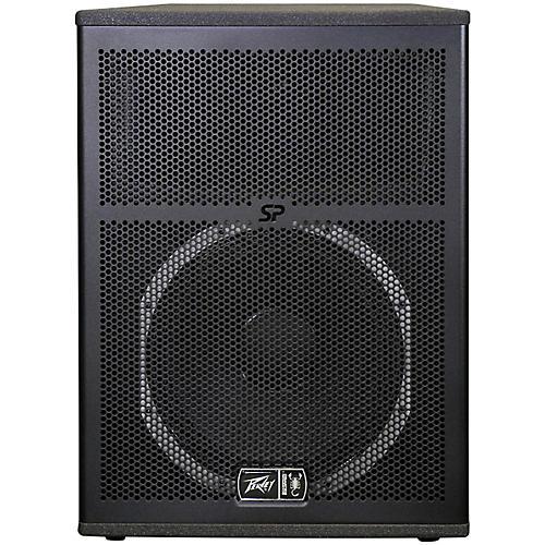 Peavey SP 5BX 2-Way Passive PA Speaker Cabinet Black