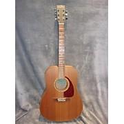 S&P 6 Acoustic Guitar