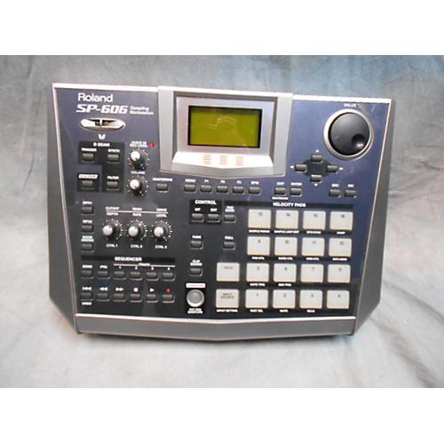 Roland SP-606 Drum Machine