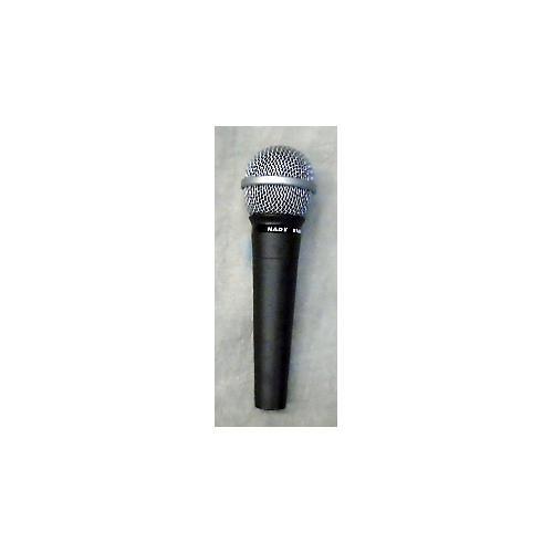 Nady SP-9 DARK GRAY Dynamic Microphone