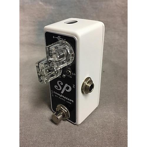 Xotic SP Compressor Effect Pedal-thumbnail