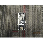 Xotic Effects SP Compressor Effect Pedal