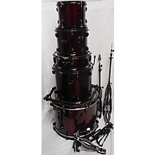 SPL SP D4522WR UNITY Drum Kit