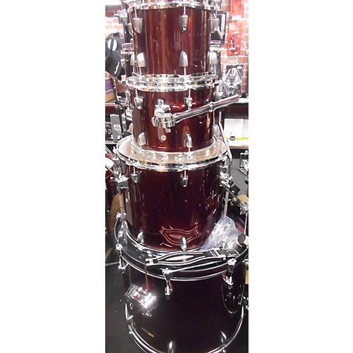 Sound Percussion Labs SP Drum Kit-thumbnail