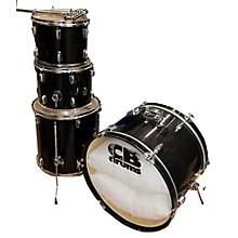 CB Percussion SP Series 4 Piece Drum Kit