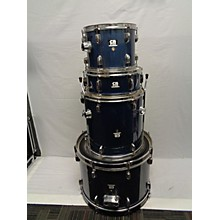 CB Percussion SP Series 4pc Drum Kit Drum Kit