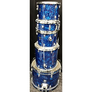 Pre-owned CB Percussion SP Series Drum Kit by CB Percussion
