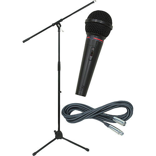 Nady SP1 Microphone and Stand Package