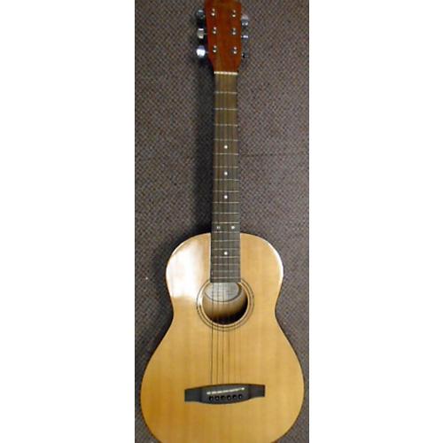 Squier SP1 Parlor Acoustic Guitar-thumbnail