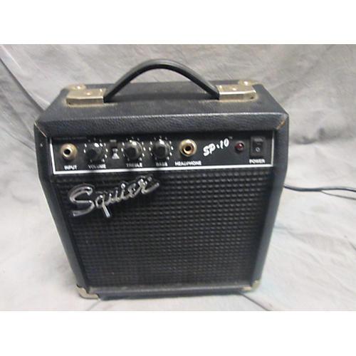 Squier SP10 1X5 10W Guitar Combo Amp-thumbnail