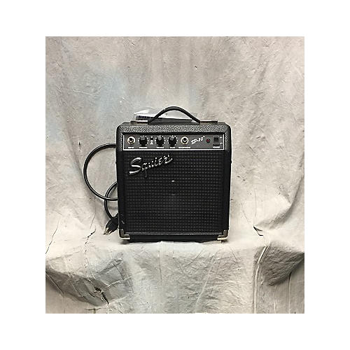 Squier SP10 1X5 10W Guitar Combo Amp