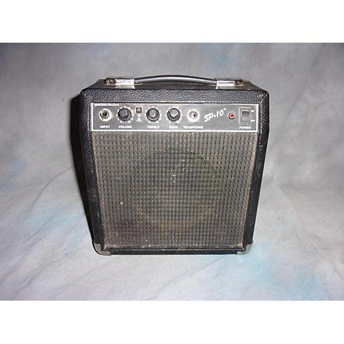 Fender SP10 Battery Powered Amp