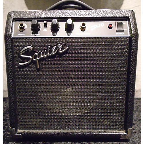 Squier SP10 Guitar Combo Amp