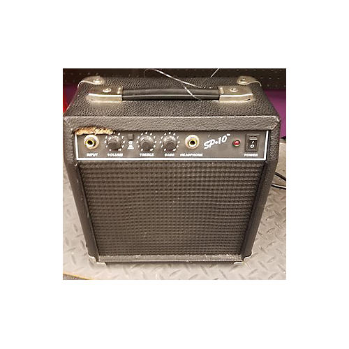 Squier SP10 Guitar Combo Amp-thumbnail