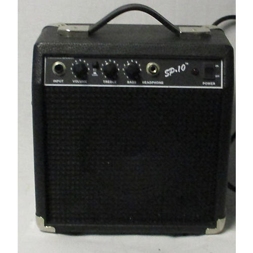 Fender SP10 Guitar Power Amp