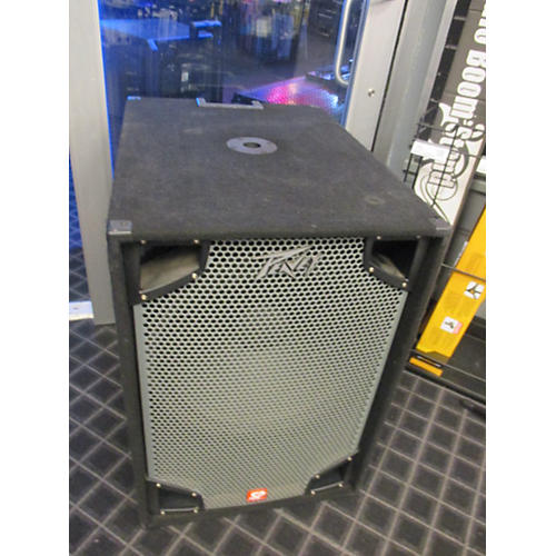 Peavey SP118 Unpowered Subwoofer-thumbnail