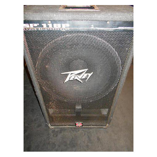 Peavey SP118P Powered Subwoofer