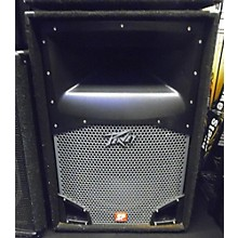 "Peavey SP2 15"" BLACK WIDOW Powered Speaker"