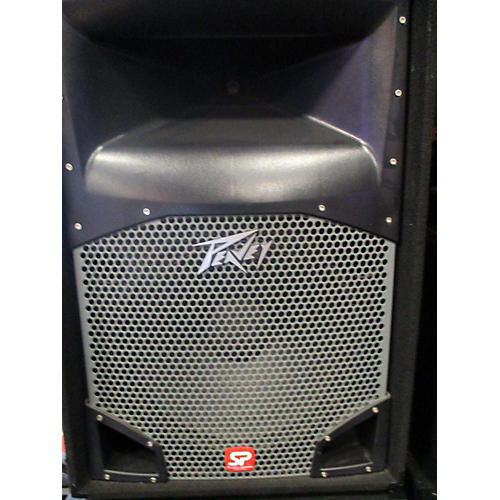 Peavey SP2 Black Widow Unpowered Speaker-thumbnail