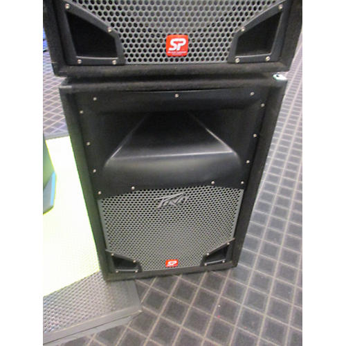 Peavey SP2 Unpowered Speaker-thumbnail