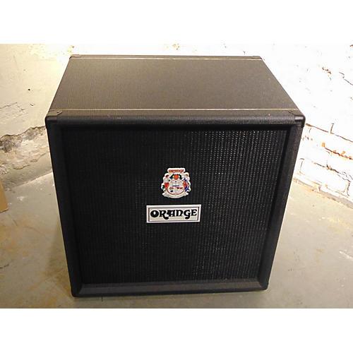 Orange Amplifiers SP212 600W 8Ohm 2x12 Bass Cabinet-thumbnail