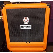Orange Amplifiers SP212 600W 8Ohm 2x12 Bass Cabinet