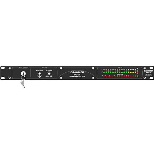 Drawmer SP2120 Speaker Protector-thumbnail