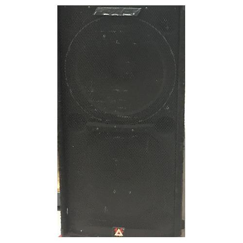 Peavey SP218X Unpowered Speaker-thumbnail
