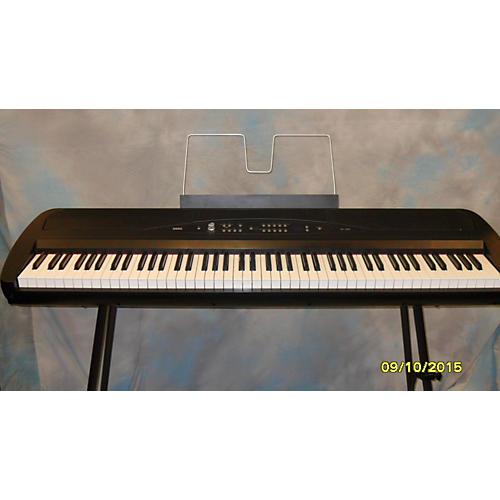 Korg SP280 88 Key Black Stage Piano