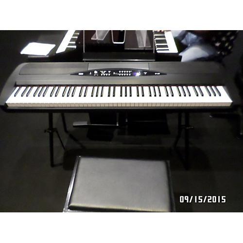 Korg SP280 88 Key Stage Piano-thumbnail