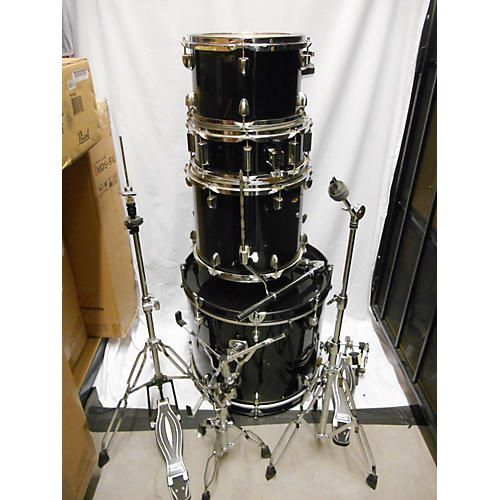 Sound Percussion Labs SP2BK Drum Kit-thumbnail