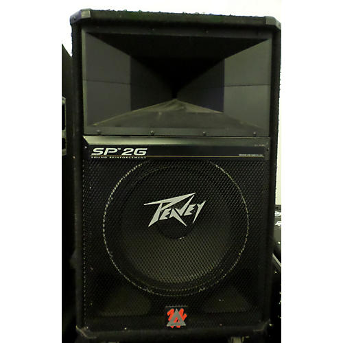 Peavey SP2G Unpowered Speaker