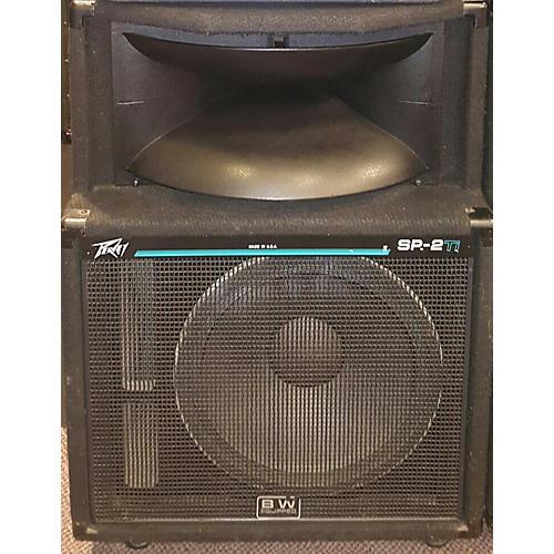 Peavey SP2TI Unpowered Speaker-thumbnail