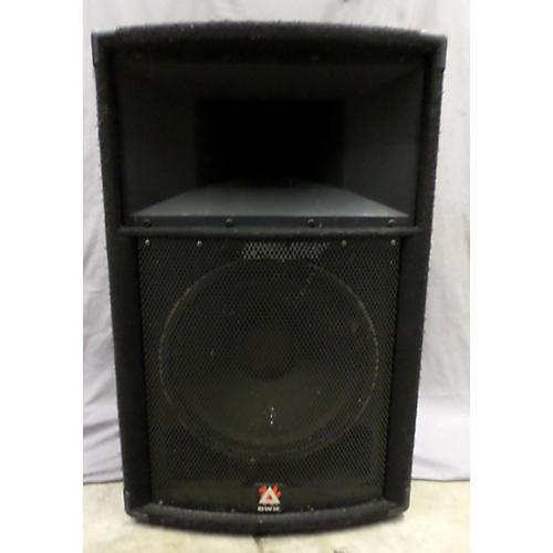 Peavey SP2X Unpowered Speaker