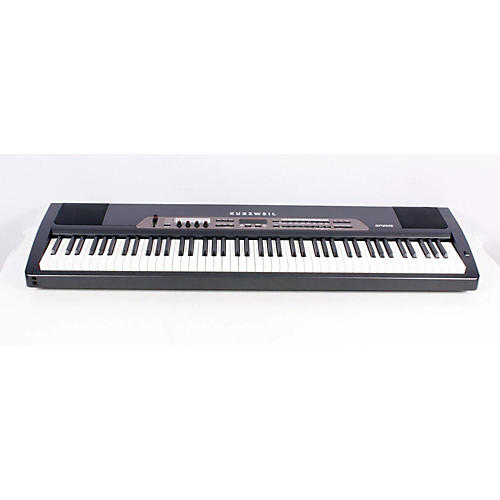 Kurzweil SP2XS 88-key Stage Piano with Speakers and Stand  886830372179