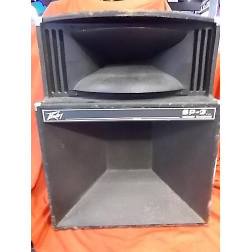 Peavey SP3 Unpowered Monitor