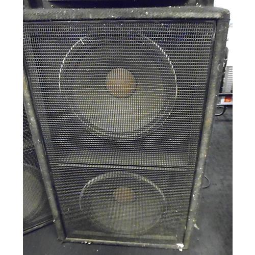 Peavey SP4 Ti Unpowered Speaker