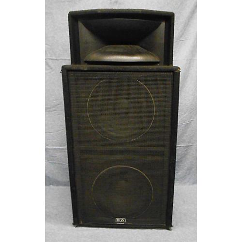 Peavey SP4-ti Unpowered Speaker