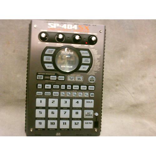 Roland SP404SX Multi Effects Processor