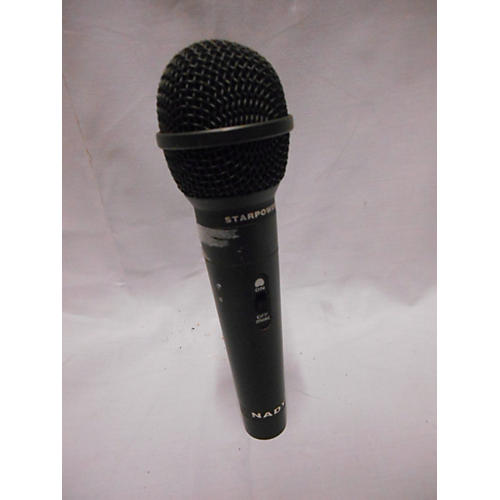 Nady SP4C Dynamic Microphone