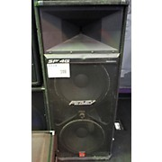 Peavey SP4G Unpowered Speaker