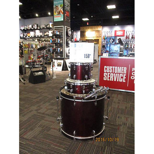SPL SP5 Drum Kit