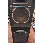 Peavey SP5 TI (2) Unpowered Speaker